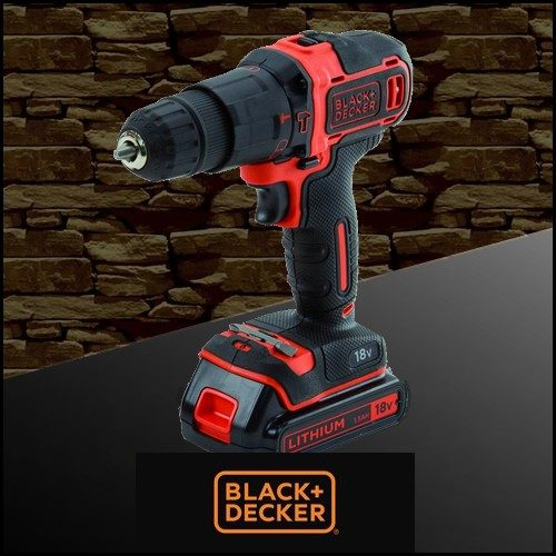 Black&Decker combo kit